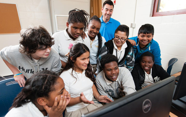 Schools Think Kids Dont Want to Learn Computer Science