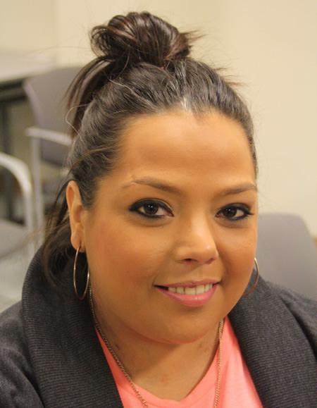 Crystal Mendoza, 32, Lehigh