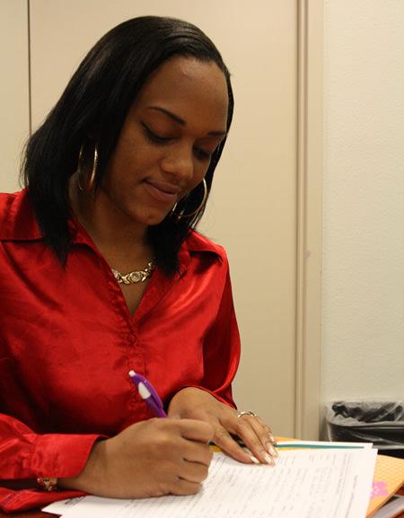 Dorine Murph, 25, Fort Myers