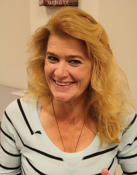 Michelle Macom, 47, Fort Myers