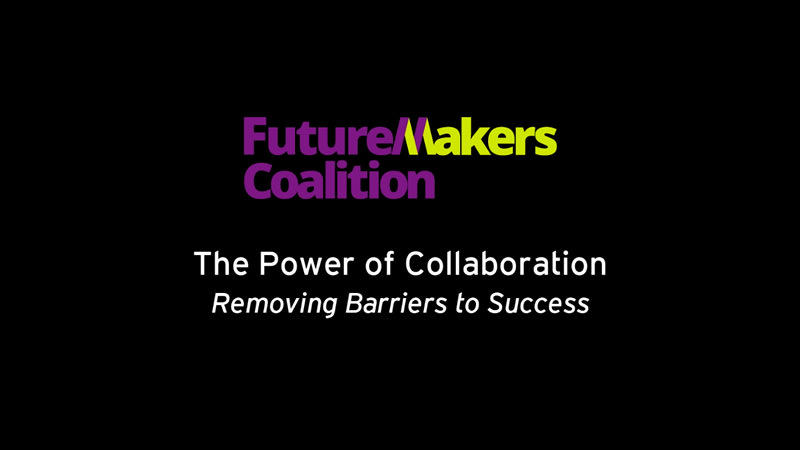 The Power of Collaboration: Removing Barriers to Success