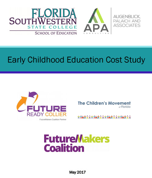 FSW Early Childhood Education Cost Study Report