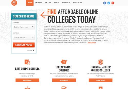 College Planning – FutureMakers Coalition